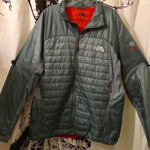 The North Face Summit Series Mens Jacket